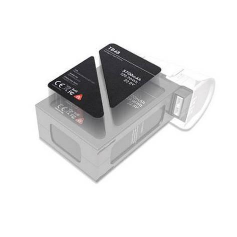 Изолирующая наклейка для батареи TB48 для DJI Inspire 1 Battery Insulation Sticker, фото 2