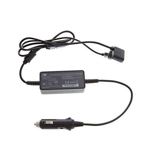 Автомобильное зарядное устройство  Mavic Car Charger, фото 2