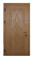 Двери бронированные профильные Стандарт 3