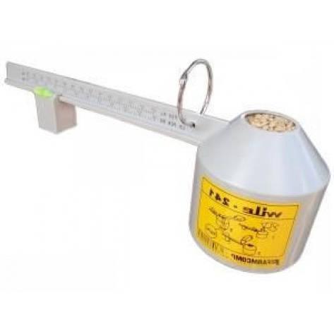 Весы-пурка WILE 241 Wile, фото 2