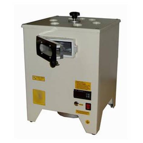 Сушильный шкаф  СЕШ-3МК  с электронным управлением, фото 2