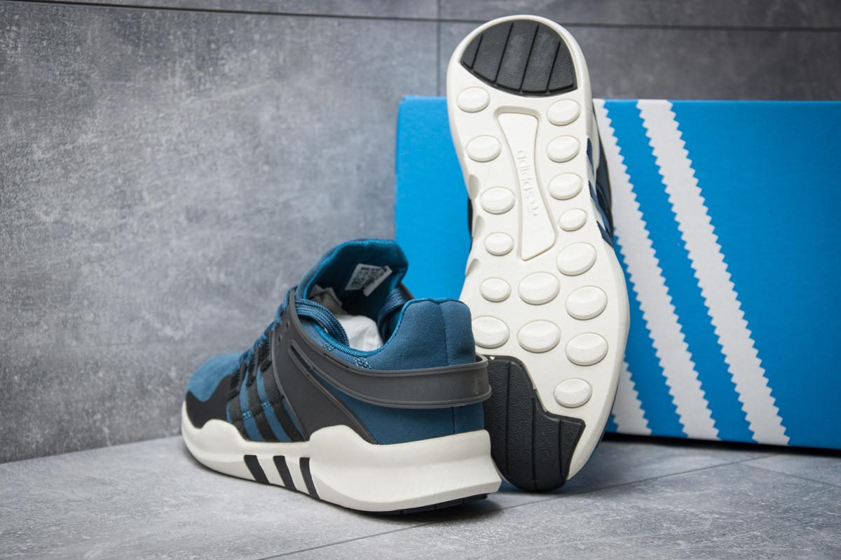 f1276dd4 ... Кроссовки мужские Adidas EQT ADV/91-16, синие (11995) размеры в ...