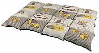Trixie TX-37064 Patchwork Blanket коврик-одеяло для собак 100 × 70 cm