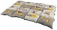 Trixie TX-37064 Patchwork Blanket коврик-одеяло для собак 100 × 70 cm, фото 2