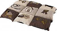 Trixie TX-37062 Patchwork Blanket коврик-одеяло для собак 55 × 40 cm, фото 2