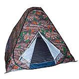 Палатка для рыбалки Ranger Discovery, фото 3