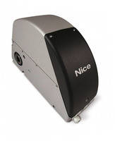 Автоматика для промислових секційних воріт NICE SUMO SU 2000V