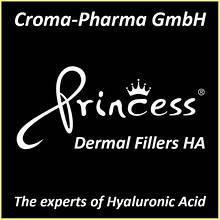 Філлери на основі гіалуронової кислоти - Princess Dermal Fillers