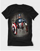 Модная футболка для мальчика (DF-12-16)