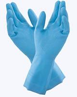Перчатки латексные химстойкие «Vital» мод. 117 (К20, Щ50)