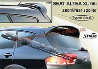 Спойлер на крышу Stylla для Seat Altea XL 2006-2015