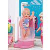 Душевая кабина Бейби Борн Rain Fun Shower Baby Born ОРИГИНАЛ, фото 10