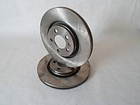 Тормозной диск SKODA VW AUDI