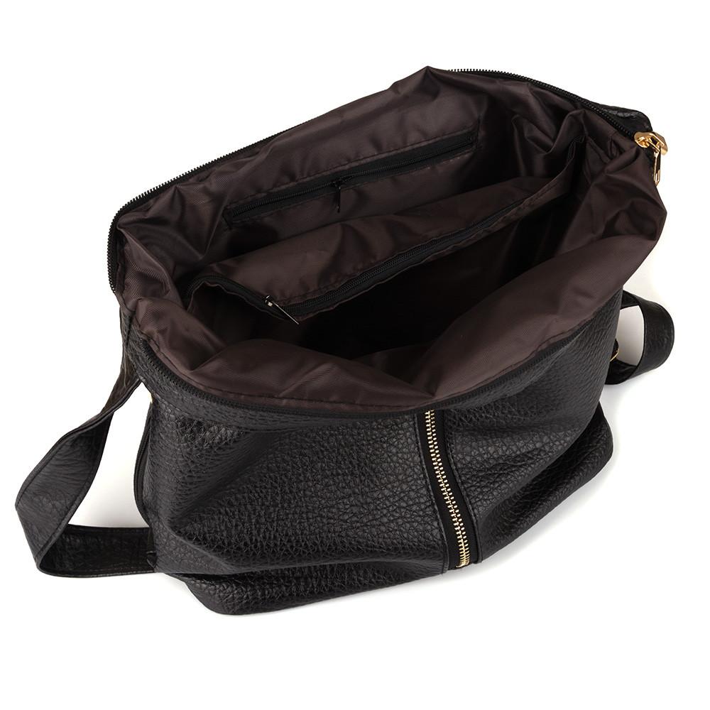 baed9b4e Сумка женская черная через плечо Bagira 870: продажа, цена в ...