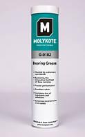Консистентная смазка на основе минерального масла Molykote G-0102