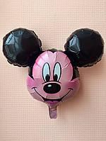 """Фольгированный шар """"Микки Маус"""" 55×45 см"""