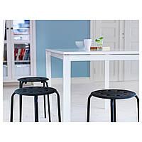 Кухонный стул MARIUS черный