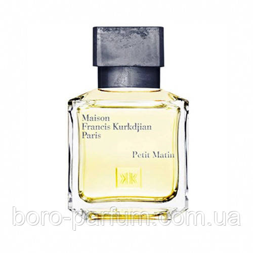 Maison Francis Kurkdjian Petit Matin  Парфюмированная вода  унисекс