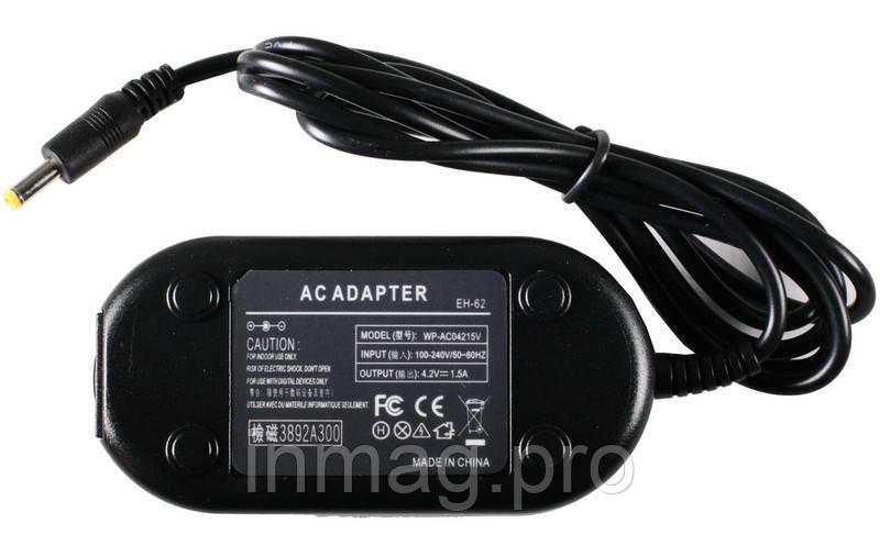 Сетевой адаптер питания (блок питания) KONICA MINOLTA DR-AC4a.
