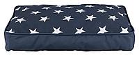 Trixie TX-36376 Kissen Stars лежак для собак  70 × 50 cm