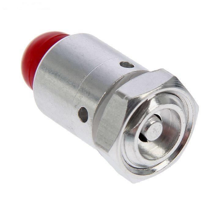 Клапан для сброса давления в самогонном аппарате домашняя пивоварня томск