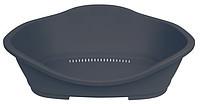 Trixie TX-38841 Sleeper Пластиковый лежак для собак (72см)