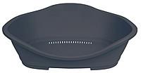 Trixie TX-38811 Пластиковая кровать Sleeper для собак (45см)