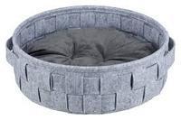 Trixie TX-38391  Bett Lennie лежак для собак и кошек 40 cm