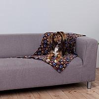 Trixie TX-37204 Laslo  покрывало  для собак и кошек 75*50см