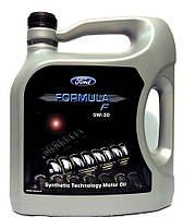 Моторное масло  FORD Formula F 5W-30 5л.