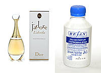 187, Наливная парфюмерия Refan J'ADORE  / C.DIOR, фото 1