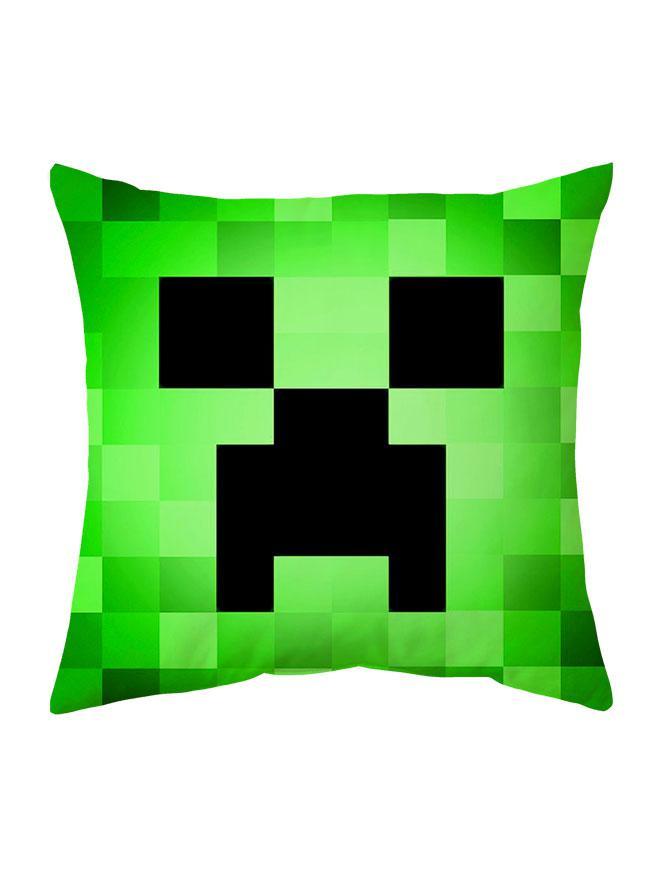 Подушка Minecraft 40 на 40 см