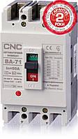 Автоматический выключатель ВА-71, 3Р, 380В, 16кА