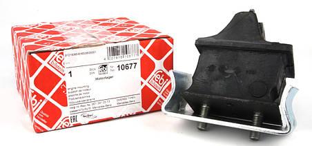 Подушка двигателя Спринтер /  Sprinter 901 -905 / LT 35 / 46 с 1995 - 2006  Мерседес 208-409 Германия 10677 , фото 2