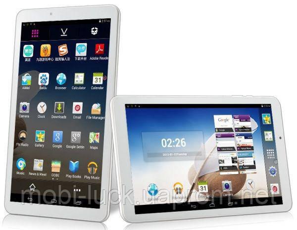 Оригинальный планшет Ampe A101   10,1 дюйма,6 ядер,5 Мп.