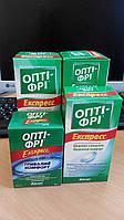 Раствор для контактных линз Alcon, Opti-Free Express 60 ml