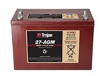 Аккумулятор Trojan 27-AGM