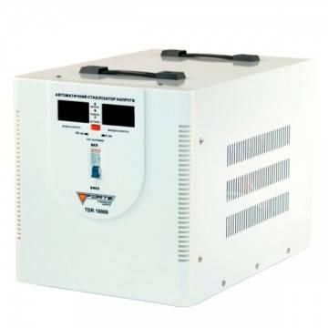 Стабілізатор напруги FORTE TDR-10000VA, фото 2