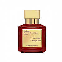 Maison Francis Kurkdjian Baccarat Rouge 540 Extrait De Parfum 70ml Парфюмированная вода  унисекс
