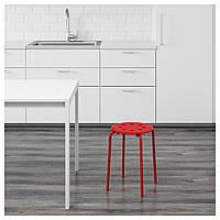 Кухонный стул MARIUS красный