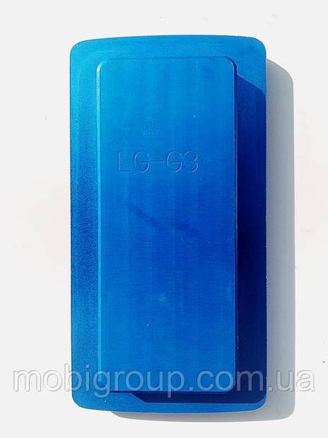 Молд для 3D сублимации LG G3