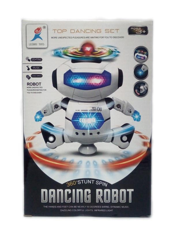 Робот Dancing Robot 99444-2