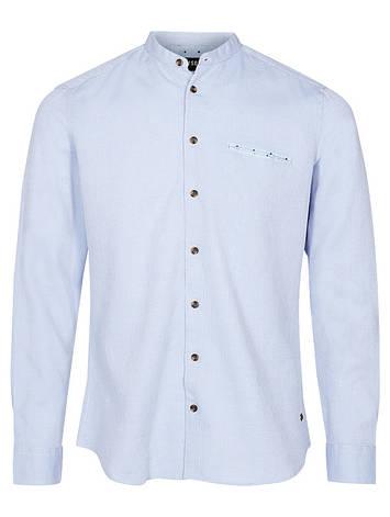 Мужская стильная рубашка Radburn от Solid в размере L, фото 2