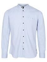 Мужская стильная рубашка Radburn от Solid в размере L