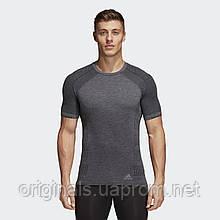 Футболка Adidas Primeknit Wool Dip-Dye CF9616