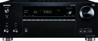 Onkyo TX-RZ720 Black