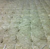 Маты прошивные базальтовые 50 мм
