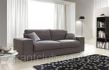 Розкладний диван TOGO з ортопедичним матрацом шириною 160 см фабрика ALBERTA (Італія)