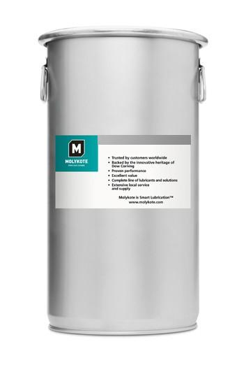 Консистентная смазка для сочетаний металл/металл Molykote Longterm 2 plus