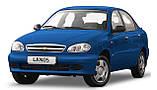 Авточехлы Chevrolet Lanos 2005-2009 EMC Elegant, фото 9